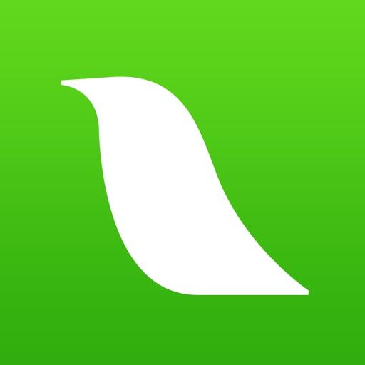 Lark - Personal Health & Weight Loss Coach app logo