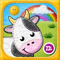 Codes for Toddler's Farm Animals sounds, Baby Animal Puzzles Hack