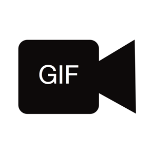 GIF From Video app