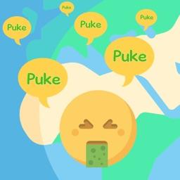 PukeApp