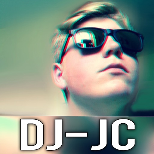 DJ-JC icon