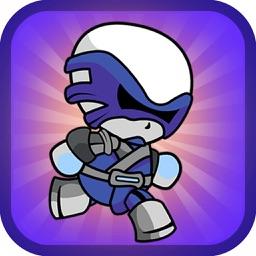 Robot Killer Escape