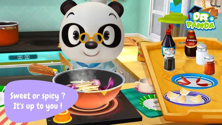 Dr. Panda Restaurant 2 screenshot-0