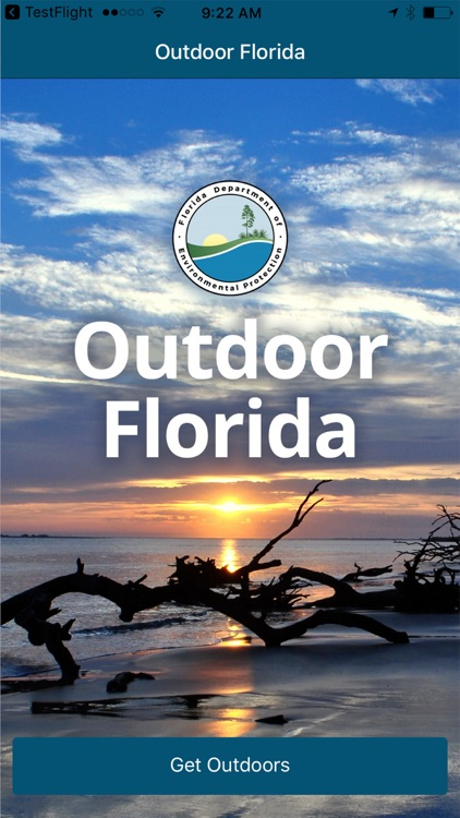 Outdoor Florida