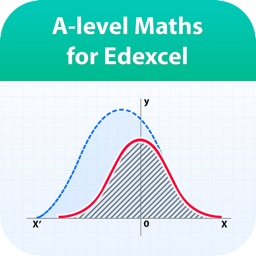 A level Maths Revision Edexcel Lite