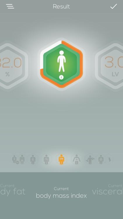 My TANITA – Healthcare App screenshot-4