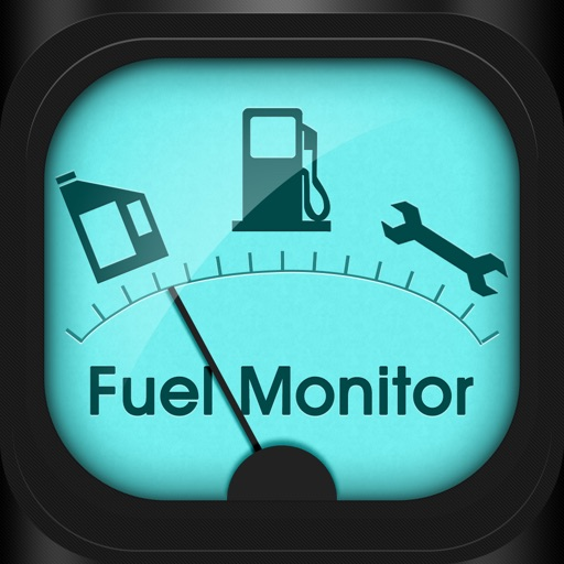 fuel monitor pro mpg car repair and service log by linklinks ltd