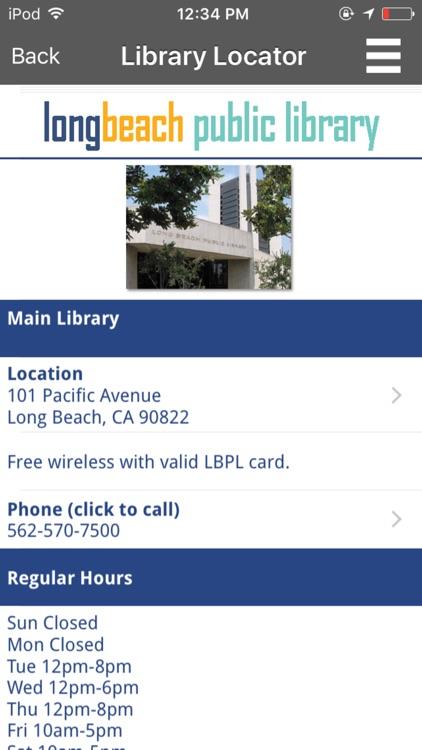 LBPL Mobile screenshot-4