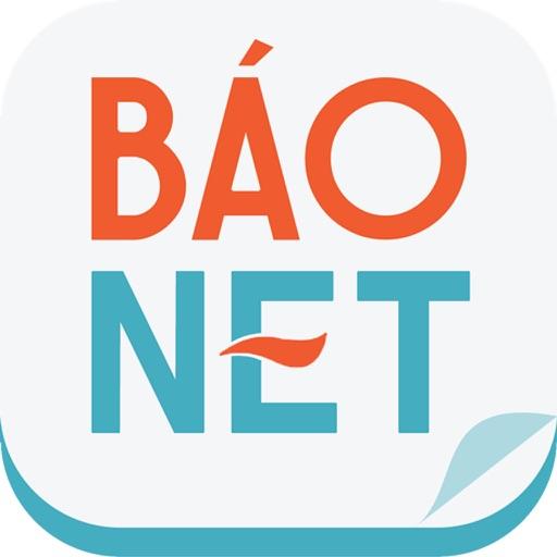 BAO NET - Đọc báo, tin tức mới nhất 24h iOS App