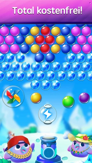 Bubble Shooter Jetzt