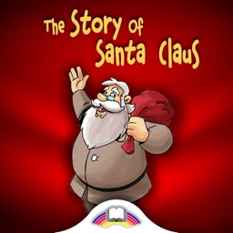 The Story of Santa Claus - Storytime Reader