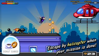 Urban Ninjaのおすすめ画像3