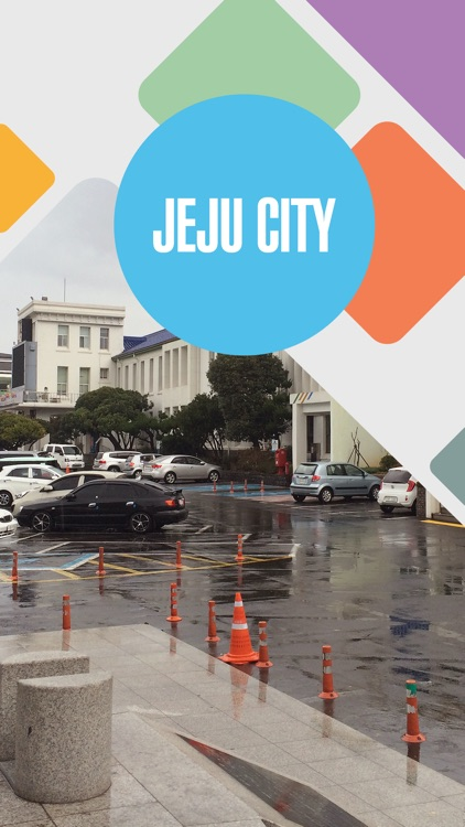 Jeju City Tourist Guide