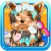 冰雪公主照顾宝贝狗狗-好玩的女生游戏