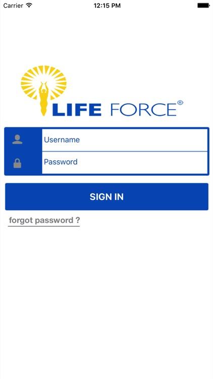 Life Force International