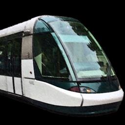Tramway Strasbourg, horaires CTS en temps réel