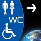 WCs in the near icon