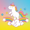 Gay Pride Unicorns