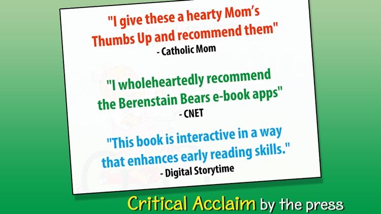 The Berenstain Bears Learn to Share screenshot-4