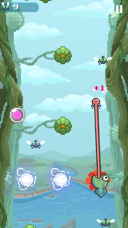 Tadpole Tap screenshot-1