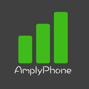 AmplyPhone - Personal hearing amplifier app