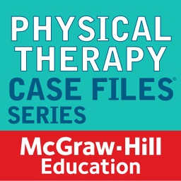 Physical Therapy Case Files Series for NPTE