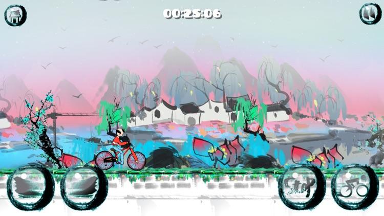 Ink bike screenshot-3