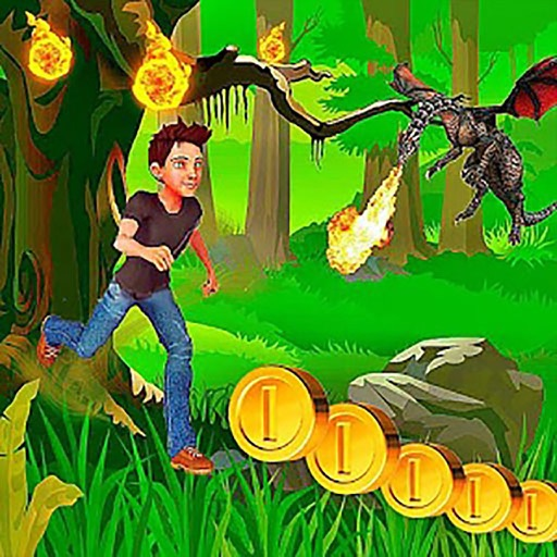 Jungle Steven Run Adventures