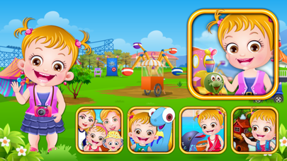 Baby Hazel Carnival Fair free Resources hack