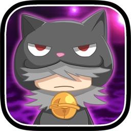 Dark Monster Hero