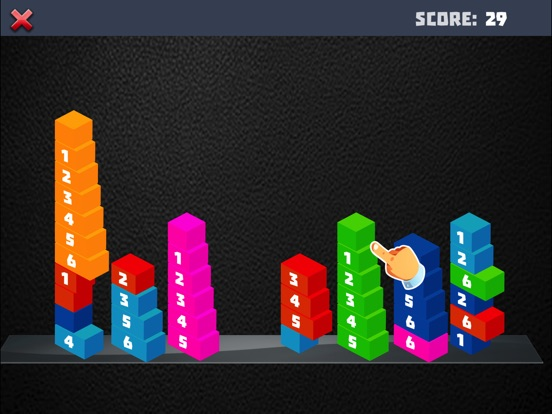 Six Towers Screenshot