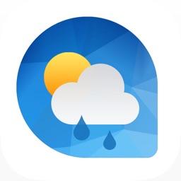 Weather Mate - Forecast, Radar, Maps, Alerts
