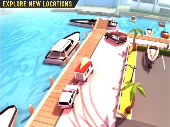 Скачать игру Reckless Getaway 2