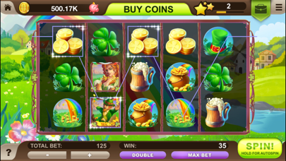 Power Slots: free online casino game