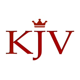 The Holy Bible - King James Version - KJV Study