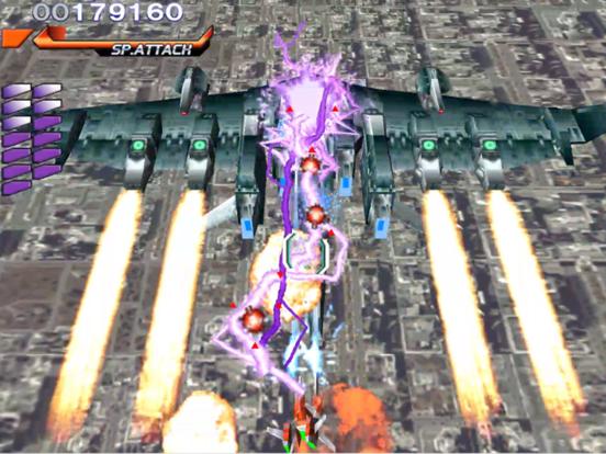 RAYSTORM screenshot 8