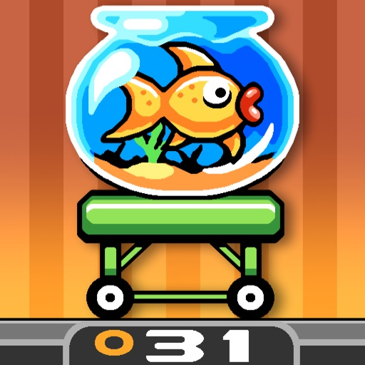 Fishbowl Racer Review