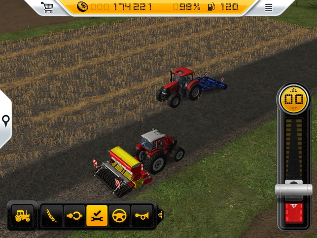 Landwirtschafts-Simulator 14 Screenshot