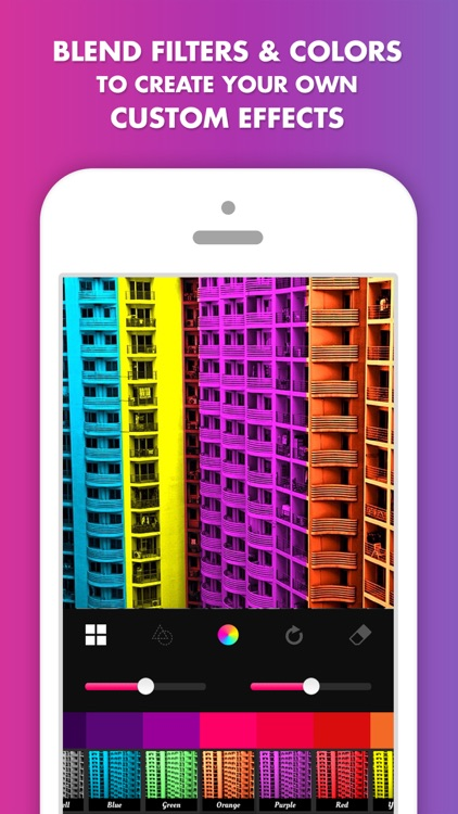 Photo Candy Pro - Art Editor screenshot-3