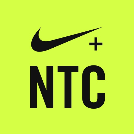 Nike+ Training Club –Workouts & Fitness Plans