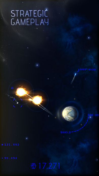 Screenshot #6 for Eve of Impact