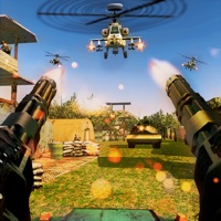 Codes for Army Commando Gunner: Frontline War Zone Hack