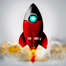 Real Rocket Jump