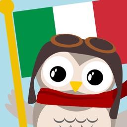 Gus on the Go: Italian