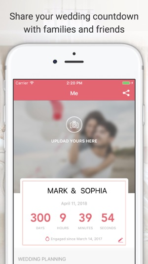 Wedding Planner Ladymarry On The App Store