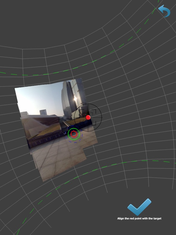 Screenshot #1 for Panorama 360 Camera