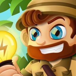 Logic Master Safari - Logical Riddle & Puzzle Game