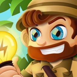 Logic Master Safari - Logical Riddle & Puzzle Game