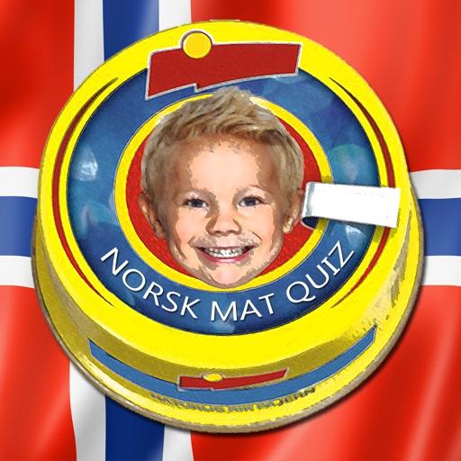 Matvare Quiz Norge - Produkter uten logo