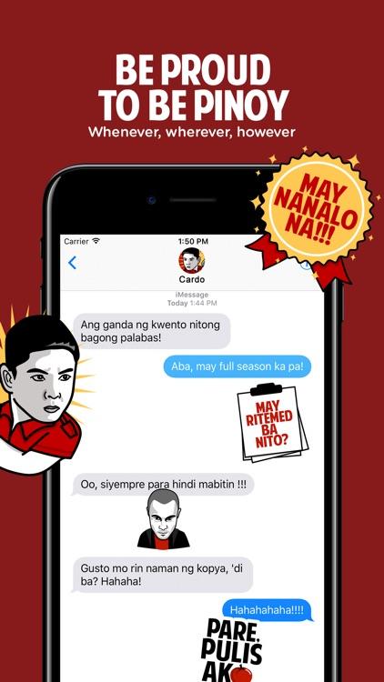 Pinoy Tayo